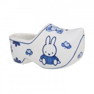 Clog Miffy (handpainted)