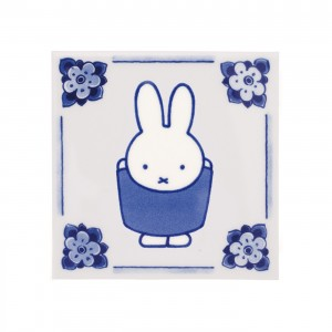 Tile Miffy Cheering