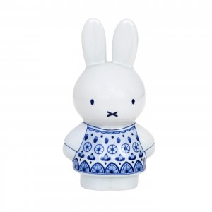 Money Box Miffy (handpainted)