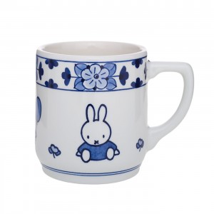 Mug Miffy (handpainted)