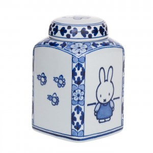 Box Miffy (handpainted)